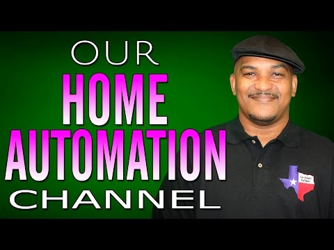 Our Home Automation YouTube Channel | Tips 4 The Tube