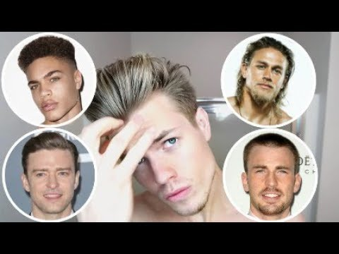 This is How Girls Want You to Style Your Hair | Top 5 Men's Hairstyles