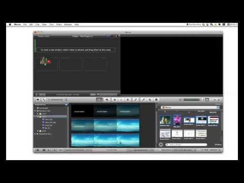 How to Make Stop Motion Videos in iMovie