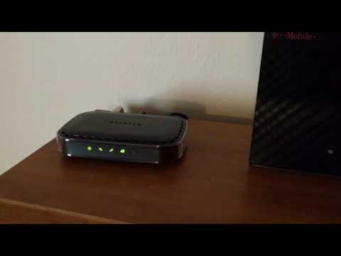 T-Mobile Line Link (Home Phone)