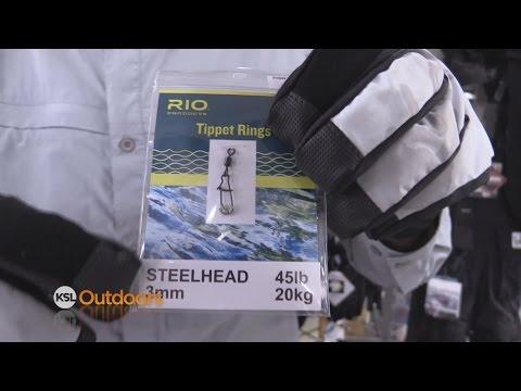 Fish Tech Fishing Tip: Keeping Hands Warm for Winter Fishing