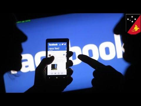 Facebook ban: Papua New Guinea to temporarily shut down FB - TomoNews