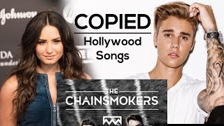 Ep 46 | ENGLISH COPIED SONGS | HOLLYWOOD | International Copied Songs