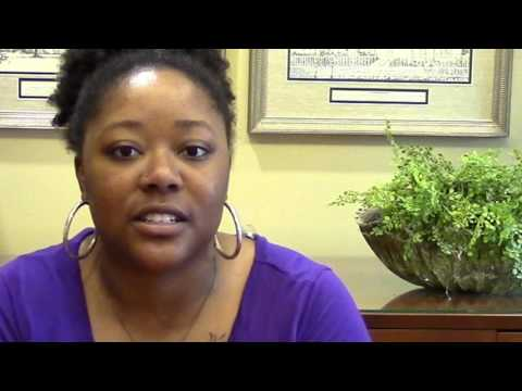 Declaring your major: Dajanae Davis talks about finding the right college program.