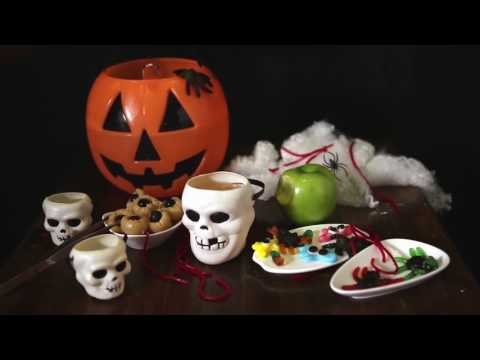 How To Make A Spooky Halloween Punch