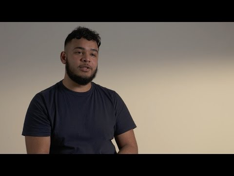 Tech Apprenticeships: Meet Anthony and Mohammed
