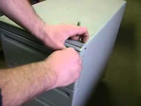 Replace   Hayworth lock cylinder with Core Key