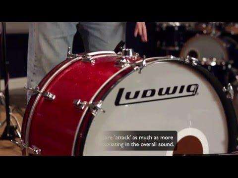 Basic Bass Drum Tuning