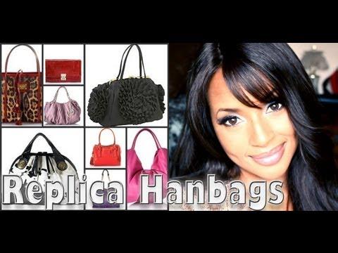 Replica Handbag and Shoes review