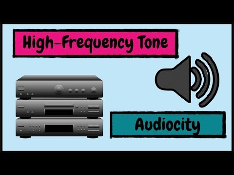 How to Create a High Frequency Tone Using Your Windows PC