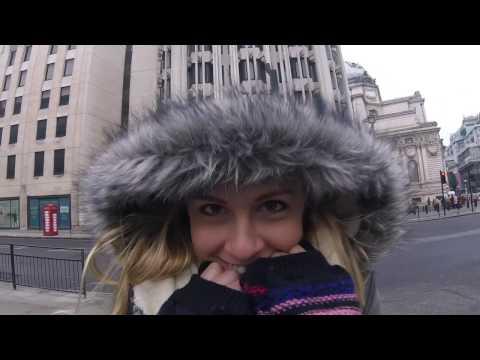 Study Abroad Adventures: London, England