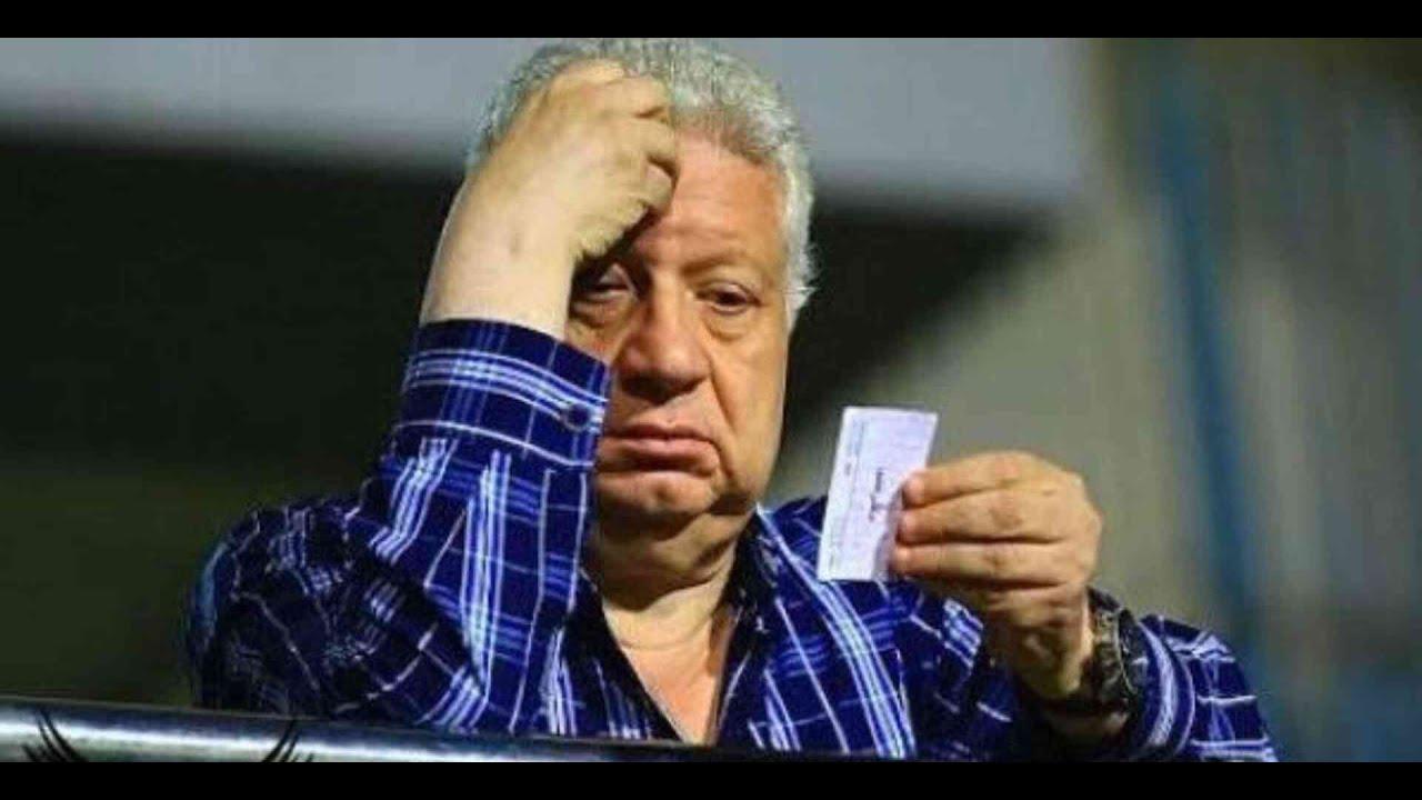 أحمد موسى بعد سماع نتائج مرتضى منصور فى انتخابات النواب: «شكله كدة تاسع أو عاشر»