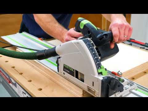 Axcaliber CutPro Saw Blade - Demonstration