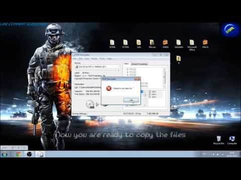 ♥ How to copy dvd movies in to your computer