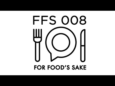 FFS 008   Edible Insects: the diet of tomorrow?