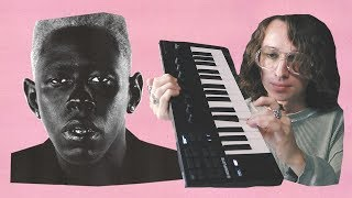 Download Sampling every song off ″IGOR″ in ONE BEAT Video