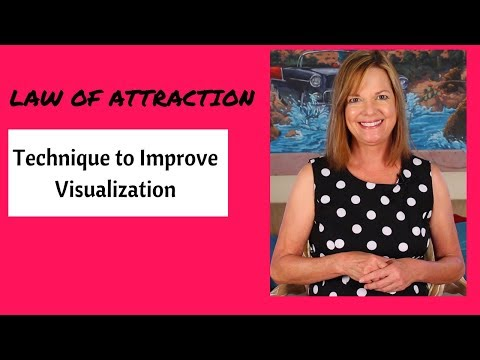 Technique to Improve Attention and Visualization