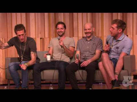 2017 Sync Up Conference - Case Study: The Revivalists - April 28, 2017