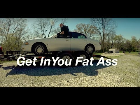 Becoming A Junk Transporter For General Motors