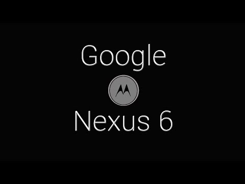 Nexus 6 Rumors Cofirmed WSJ