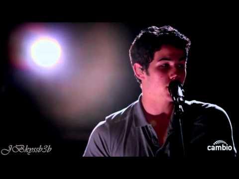 Nick Jonas FanDrop Episode Two - Conspiracy Theory