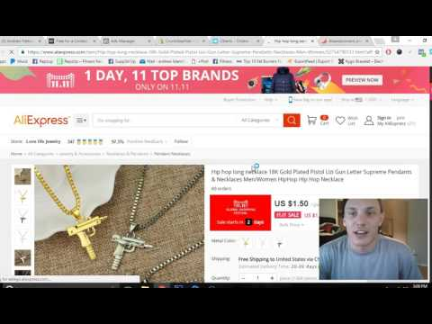 Pt:2 How To Make Money Selling On Shopify + Facebook Advertisements