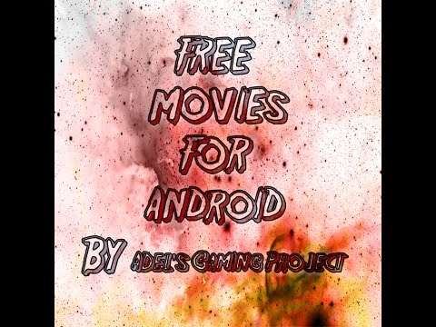 Best App to download free movie HD for android