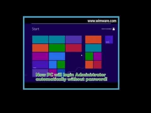 How To hack Windows 8 Admin Password also for xp-vista-2000-windows7