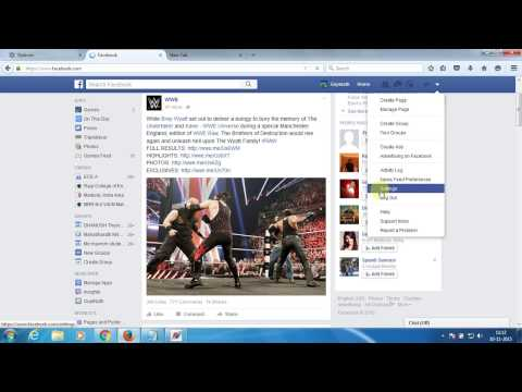 How to Turn on  Login Approvals On Facebook Using Proxy.