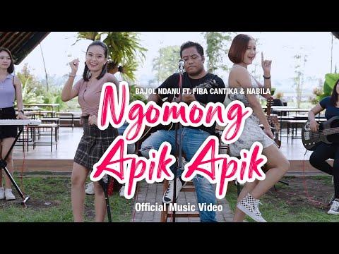 Download Lagu Bajol Ndanu Ngomong Apik Apik Mp3