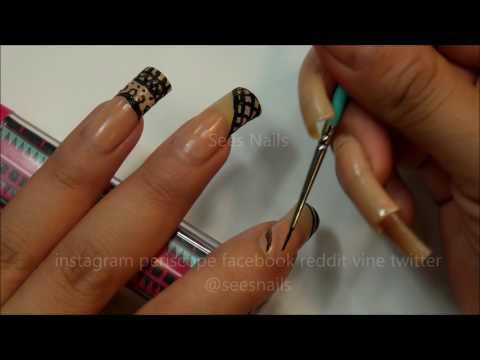 Measuring My Nails, Rambling
