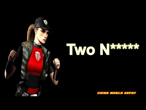 What Are the Mortal Kombat 4 Characters Really Saying?