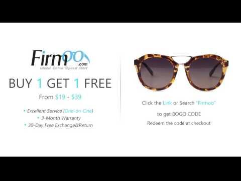 Buy One Get One Free   Firmoo.com - Cheap Prescription Glasses/Sunglasses Online