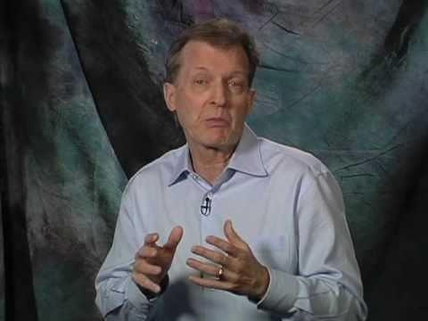 Discipleship Essentials with author Greg Ogden