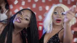Leila Kayondo X Sheebah - Osobola