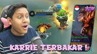 AKHIRNYA STARLIGHT MEMBER SKIN KARRIE ! - Mobile Legends Indonesia