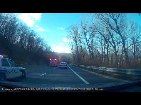 New York Bad Drivers #3 April 2018 compilation