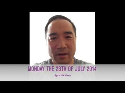 Alan Aragon's UK Conference Video