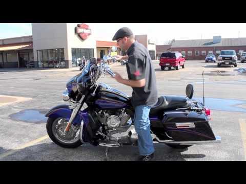 Pre-Owned 2004 Harley-Davidson Screamin' Eagle Electra Glide