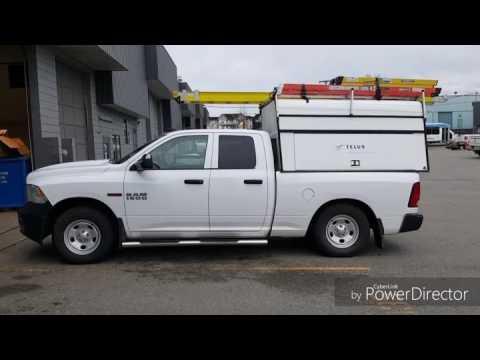 Dodge Ram 1500 TTC-1223 Heavy duty coil springs - fix the lean
