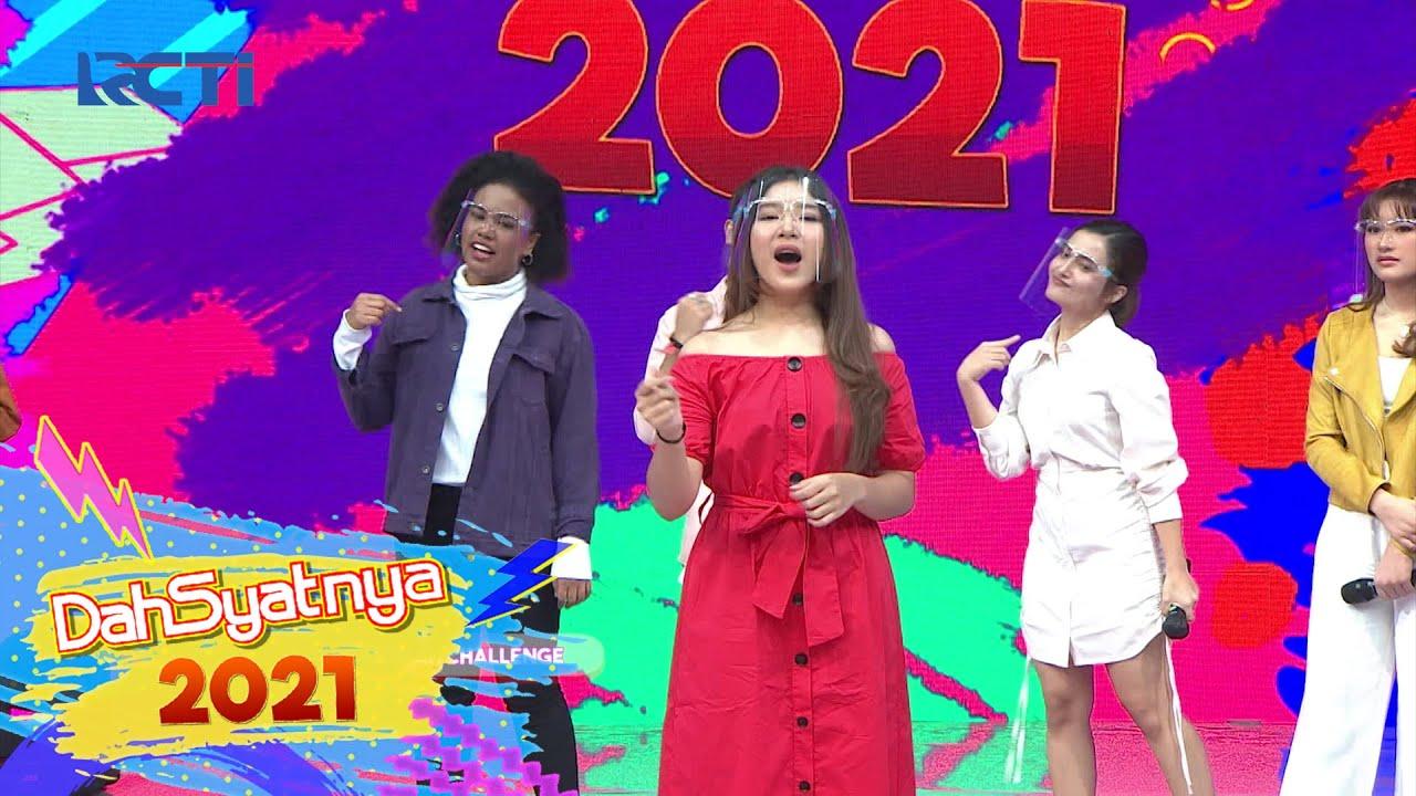 Download DAHSYATNYA 2021 - Tiara Andini Main Jemimah Chalenge Suaranya Enak Banget MP3 Gratis