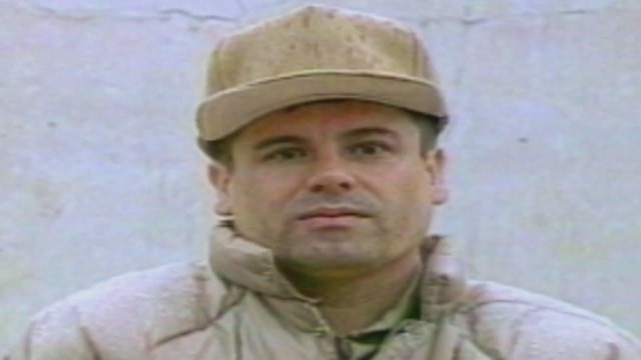 """¿Quién es """"El Chapo""""?"""