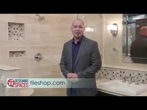 Shower Tile Ideas For Your Next Project - The Tile Shop