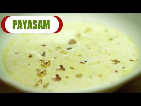 Payasam | Holi Dessert Recipes | Easy And Quick Recipes