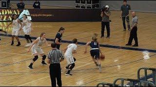 Rebels score 8th straight girls basketball win