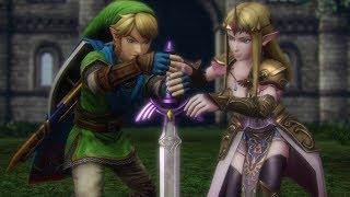 Hyrule Warriors (Switch) - Final Boss + Ending