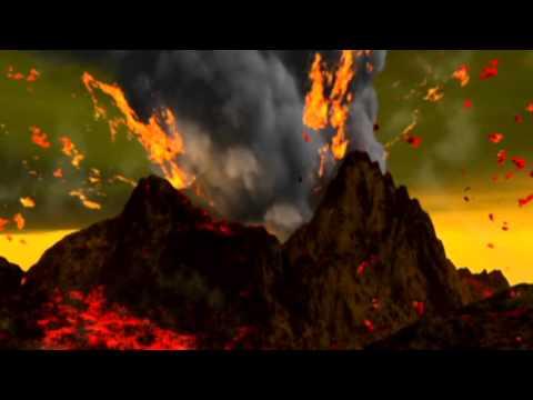 Volcano Erupting Sound Effect   Sound Effect 28