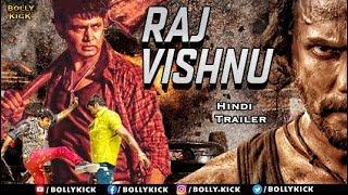Raj Vishnu Official Hindi Trailer 2019 | Sri Murali | Sharan | Hindi Dubbed Trailers