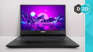 Lenovo Y530 - Thin Bezel Gaming For $930