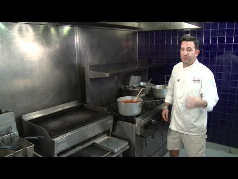 Chicken Bolognese - Seth Kingsbury